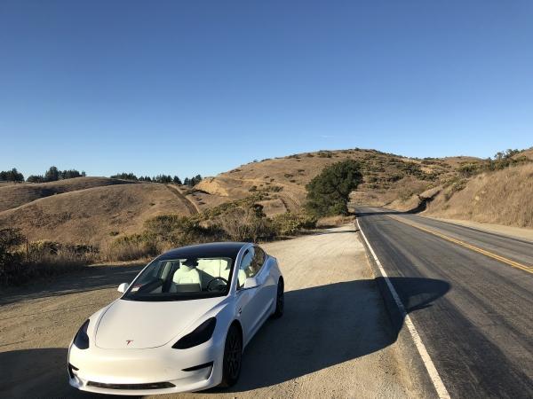 上陸間近の最新EV