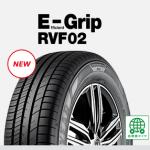 新製品試乗:GoodYear RVF02
